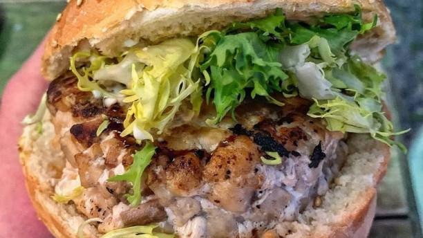 Burgerbeer pozzuoli Suggerimento dello chef