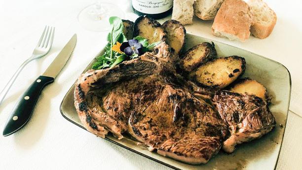 Osteria X Bacco Suggerimento dello chef