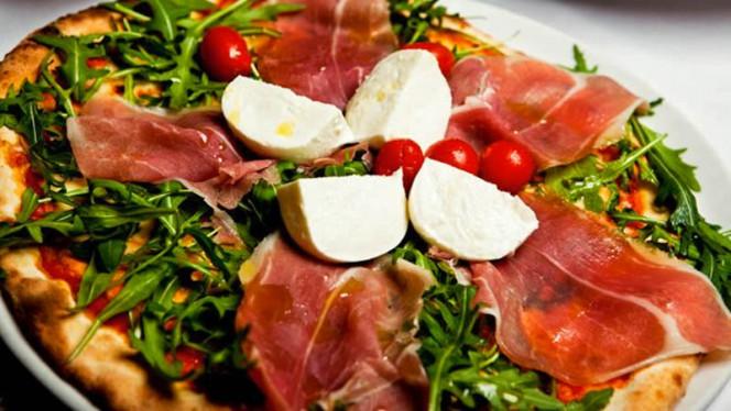 Sugerencia del chef - Il Mercante Di Venezia, Barcelona