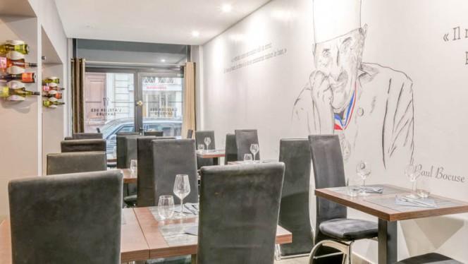 L'Atelier des Saveurs - Restaurant - Lyon
