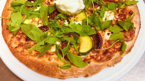 Donatello's Pizza