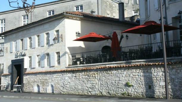 La Scala-Cognac Devanture