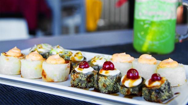 Kyuubi Sushi Lounge Prato