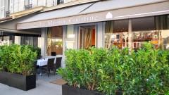 La Maison Courtine  restaurants