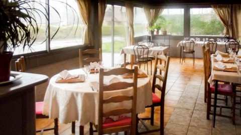restaurant - Auberge Ôtre saveurs - Allouville-Bellefosse