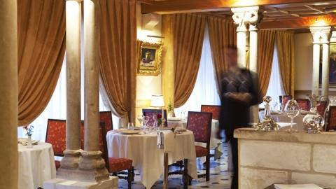 restaurant - Quartier Gourmand - Le Rempart - Boyer