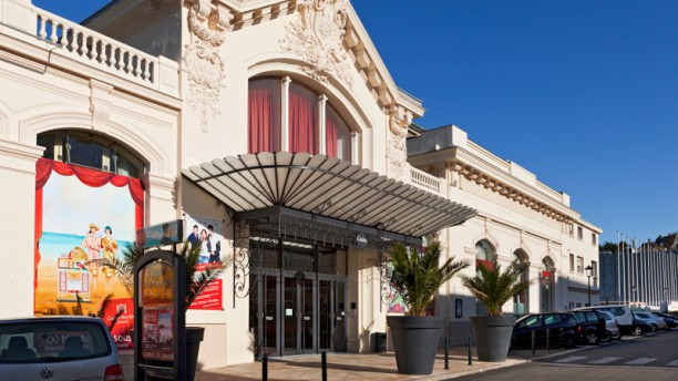 Casino de dinard recrutement casino play city plaza real