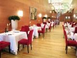 Restaurante Parador de Santo Estevo