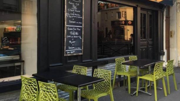 o 39 bbq restaurant 129 boulevard gabriel p ri 92240 malakoff adresse horaire. Black Bedroom Furniture Sets. Home Design Ideas