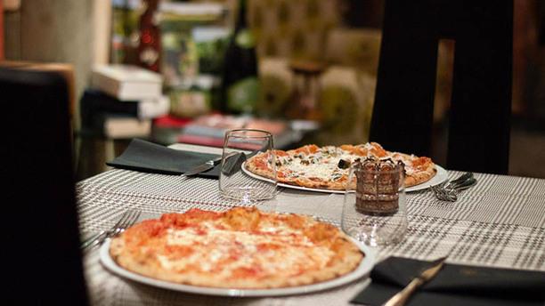 Pizzeria La Clessidra Suggerimento