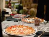 Pizzeria La Clessidra