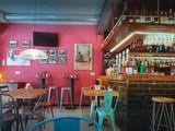 Notorious Jazz Café