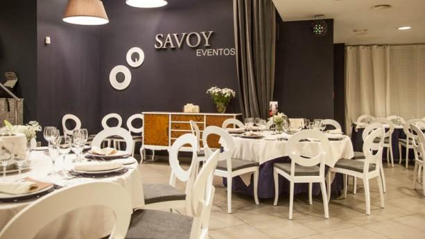 Savoy Salón de banquetes