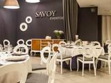 Restaurante Savoy