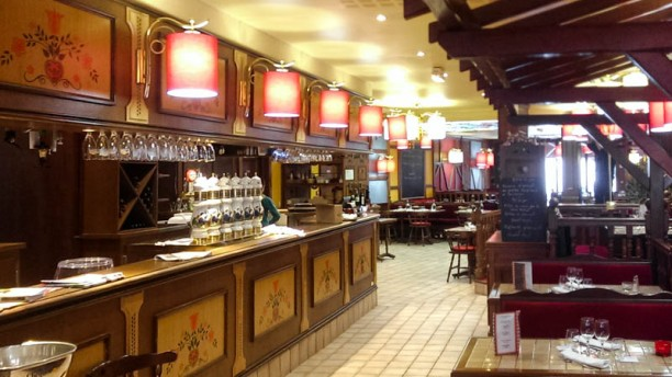 La Taverne De Ma U00eetre Kanter
