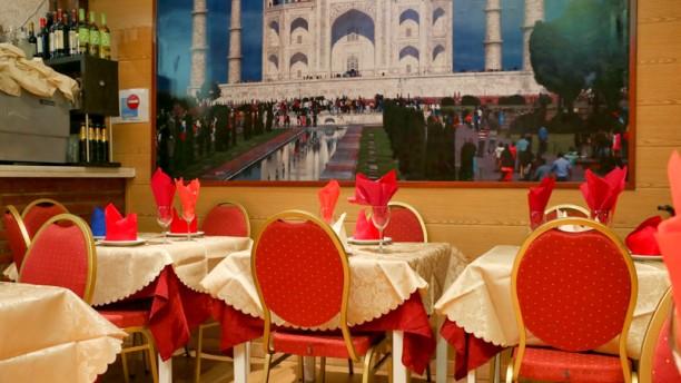 Bombay Masala - Lavapiés sala