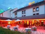 Restaurant Inter Hôtel Ikar