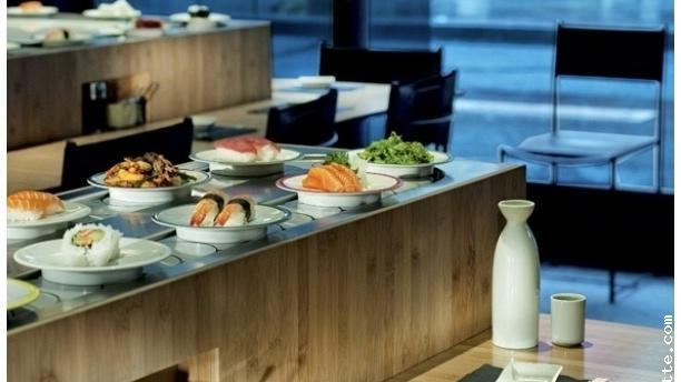 Matsuri Bac Suggestion de plat