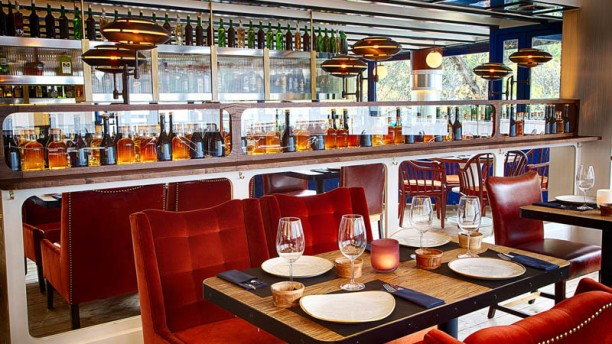 Casa Lobo In Madrid Restaurant Reviews Menu And Prices