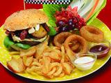 1950 American Diner - Figline
