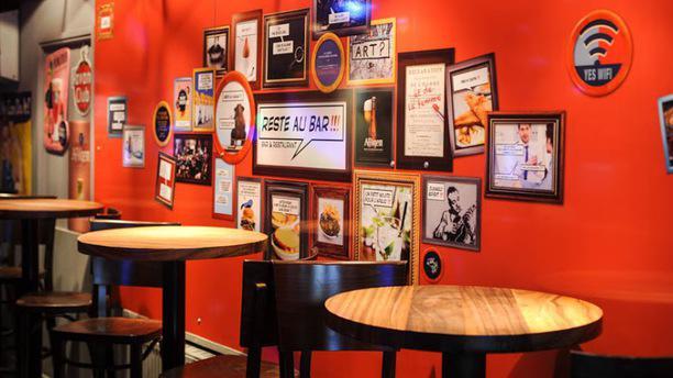 Restaurant Ch Ti Rue De Gand Lille