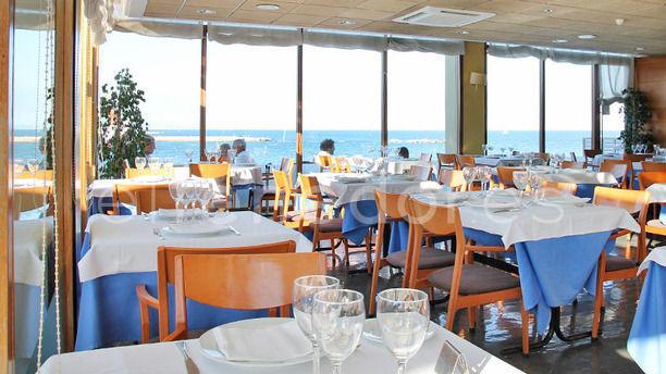 Restaurante la fitora en barcelona puerto poblenou for Restaurante la campana barcelona