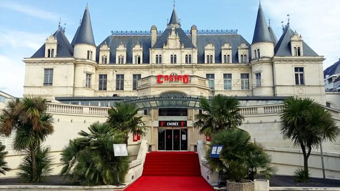 O Deganne - Casino Partouche d'Arcachon - Restaurant - Arcachon
