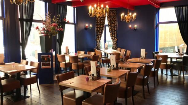 Brasserie Buitenhof Restaurant