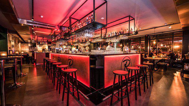Rumors Hotelbar & Cuisine bar
