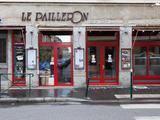 Le Pailleron