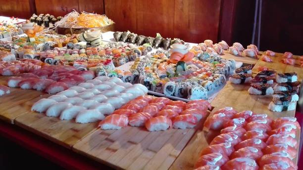 Buddha Sushi Sushi