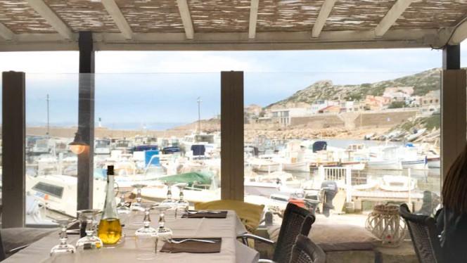 """L'Auberge du Corsaire """"Chez Paul"""" - Restaurant - Marseille"""