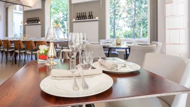 Restaurant Sette Cucina Urbana à Milan - Menu, avis, prix et réservation