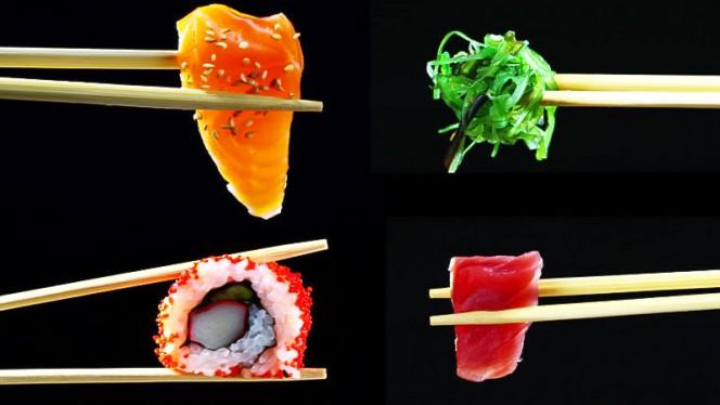 Suggerimento dello Chef - Domò Sushi, Roma