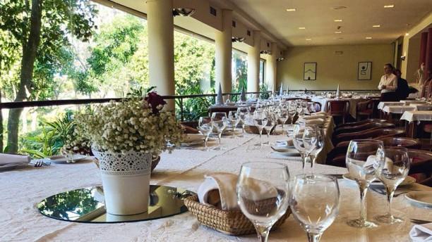 Quinta da Boucinha Sala