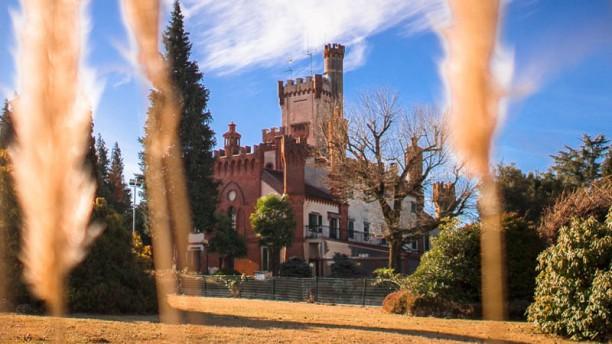 Tenuta Monticello Esterno