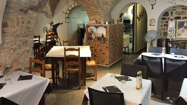 A' Livella Pizzeria Napoletana Sala