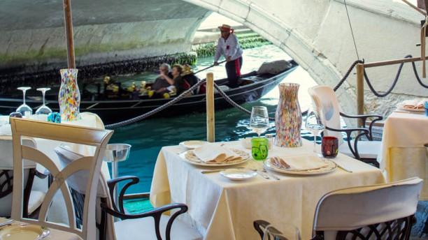 Carpaccio a venezia menu prezzi immagini recensioni e for Ristorante amo venezia prezzi