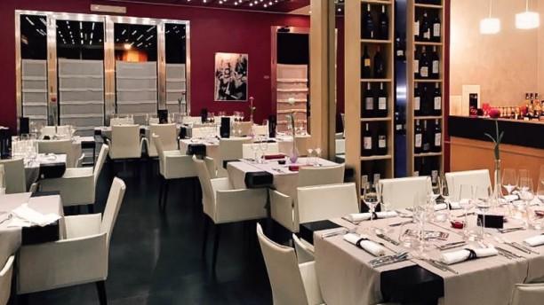 Demetra Gourmet sala