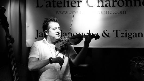 L'Atelier Charonne Concert