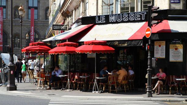 Le Musset