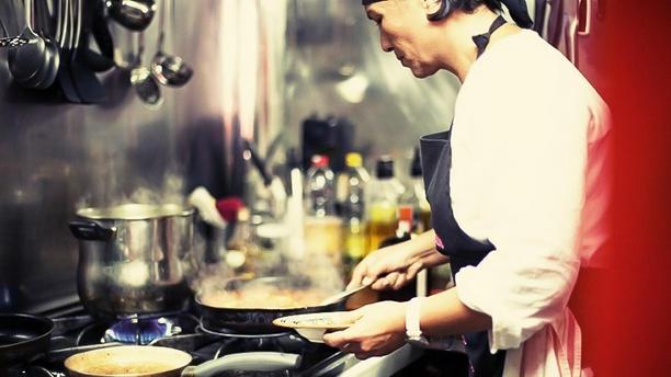 A Ma Maison Chef