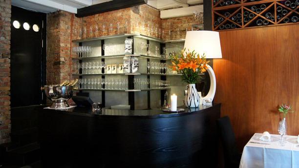 La Cucina Italiana bar