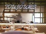 Toujours Urban Frenchy Bistro