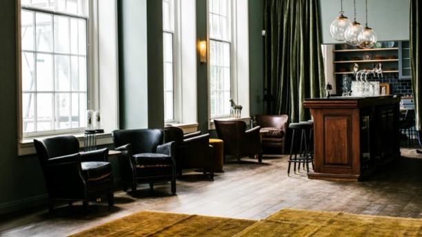 restaurant jacobsz à amsterdam - menu, avis, prix et réservation