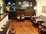 Enxebre Restaurante - Parador de Santiago de Compostela