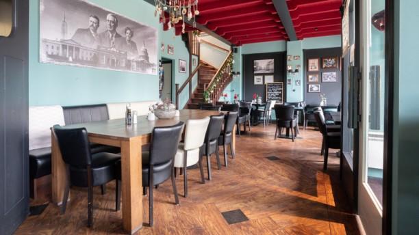 Brasserie-Restaurant Huys van Roosevelt Restaurant