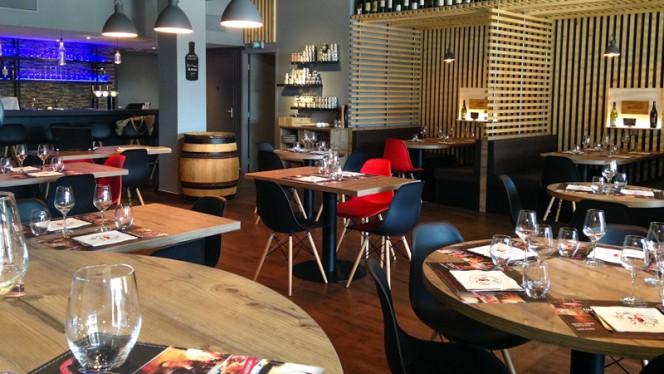 Le Vin et un Plat - Restaurant - Tassin-la-Demi-Lune