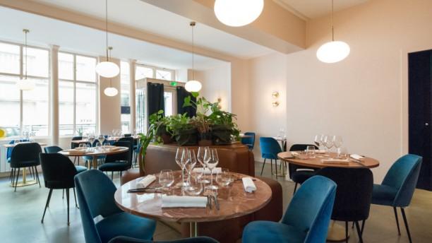 restaurant oxte paris menu avis prix et r servation. Black Bedroom Furniture Sets. Home Design Ideas