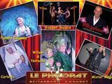 Le Philopat Restaurant Cabaret
